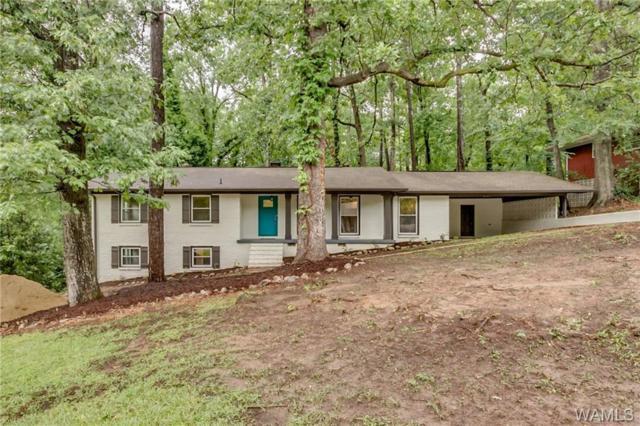 2100 Fountain Way, NORTHPORT, AL 35473 (MLS #133513) :: The Gray Group at Keller Williams Realty Tuscaloosa