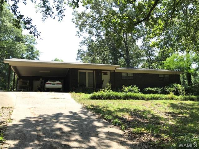 6405 Armond Drive, NORTHPORT, AL 35473 (MLS #133515) :: The Gray Group at Keller Williams Realty Tuscaloosa