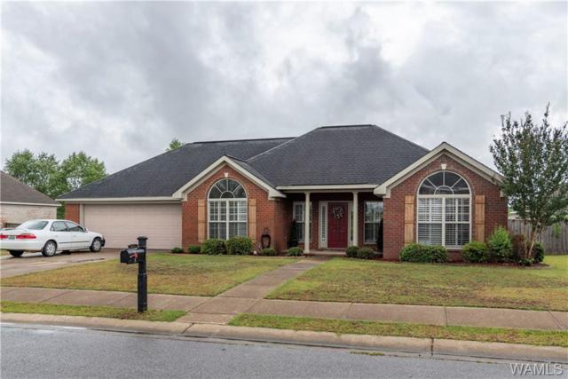 2049 Collier Way, TUSCALOOSA, AL 35405 (MLS #133527) :: The Gray Group at Keller Williams Realty Tuscaloosa