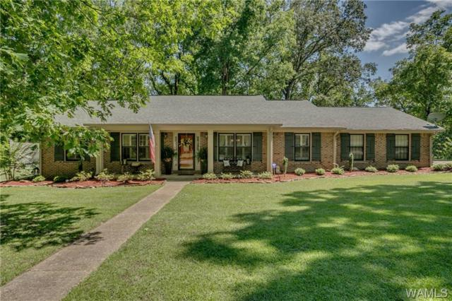 4505 28th Street E, TUSCALOOSA, AL 35404 (MLS #133535) :: Wes York Team