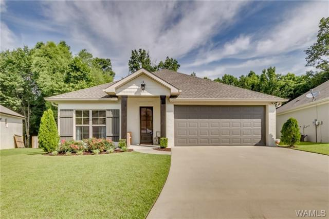 2114 Waterford Circle, TUSCALOOSA, AL 35405 (MLS #133561) :: The Gray Group at Keller Williams Realty Tuscaloosa