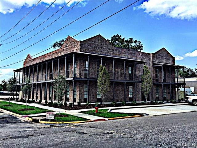 1 11th Street #2130, TUSCALOOSA, AL 35401 (MLS #133568) :: Hamner Real Estate