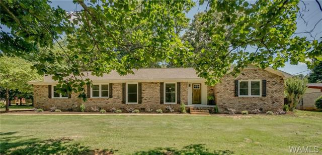 3359 Tall Pines Circle, TUSCALOOSA, AL 35405 (MLS #133576) :: The Advantage Realty Group
