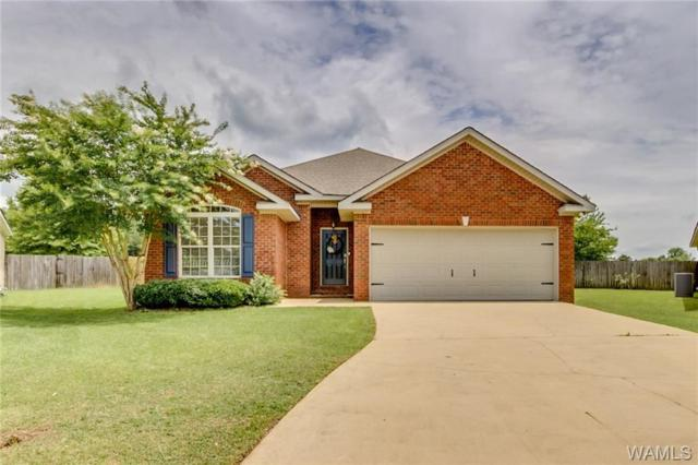 12575 Cottage Circle, NORTHPORT, AL 35475 (MLS #133597) :: The Gray Group at Keller Williams Realty Tuscaloosa