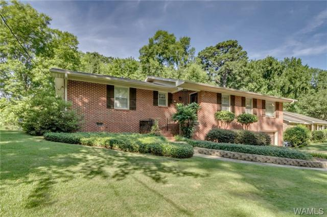 3723 Mayfair Drive, TUSCALOOSA, AL 35404 (MLS #133600) :: Wes York Team