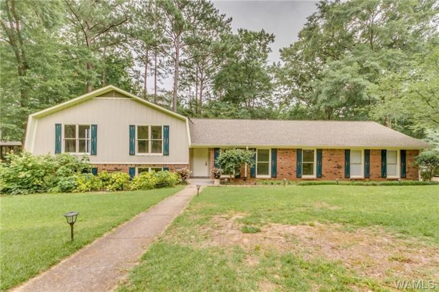 4901 Heatherwood Drive, TUSCALOOSA, AL 35405 (MLS #133608) :: Wes York Team