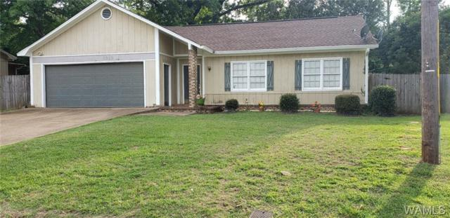 1332 Royal Oaks Ct., TUSCALOOSA, AL 35404 (MLS #133614) :: The Alice Maxwell Team