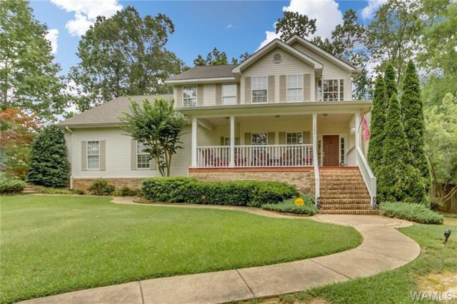 12284 Brittany Drive, NORTHPORT, AL 35475 (MLS #133615) :: The Gray Group at Keller Williams Realty Tuscaloosa
