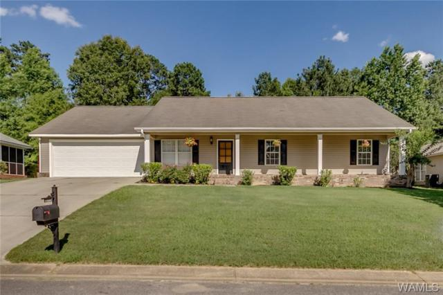 11644 River Point Lane, TUSCALOOSA, AL 35405 (MLS #133645) :: The Gray Group at Keller Williams Realty Tuscaloosa