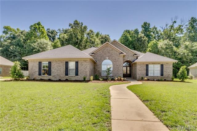 1631 Arborway Circle, TUSCALOOSA, AL 35405 (MLS #133657) :: The Gray Group at Keller Williams Realty Tuscaloosa