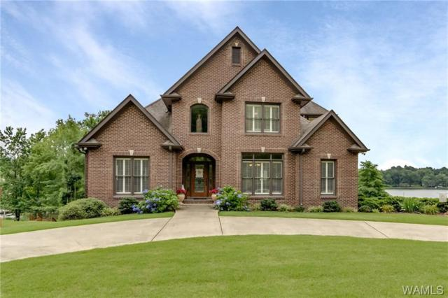 5915 High Forest Drive, MCCALLA, AL 35111 (MLS #133659) :: The Gray Group at Keller Williams Realty Tuscaloosa