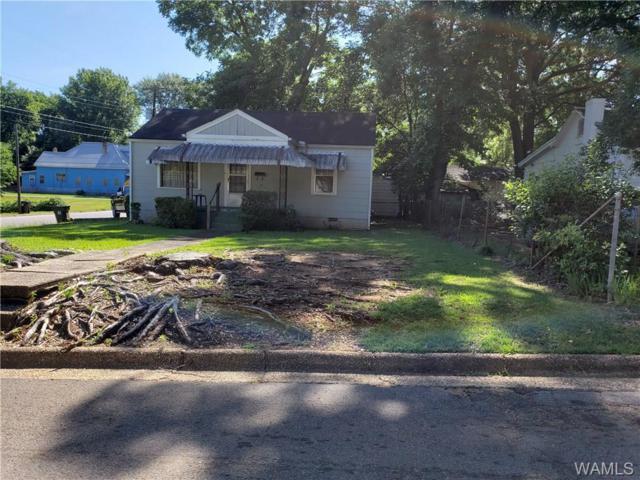 601 35th Court, TUSCALOOSA, AL 35401 (MLS #133660) :: The Gray Group at Keller Williams Realty Tuscaloosa