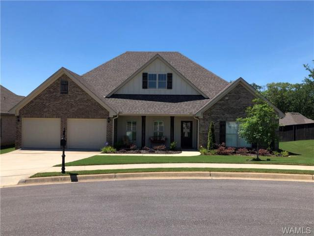 11436 Dyer Lane, NORTHPORT, AL 35475 (MLS #133672) :: The Gray Group at Keller Williams Realty Tuscaloosa
