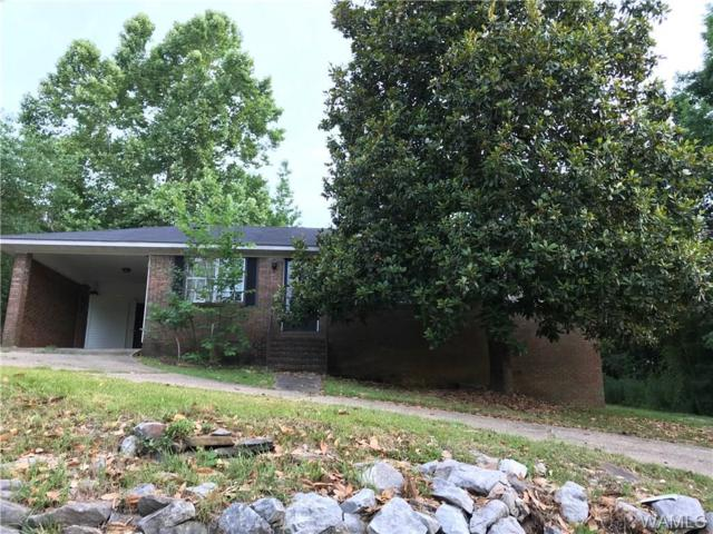 10117 Chapel Park Court, COTTONDALE, AL 35453 (MLS #133678) :: The Gray Group at Keller Williams Realty Tuscaloosa