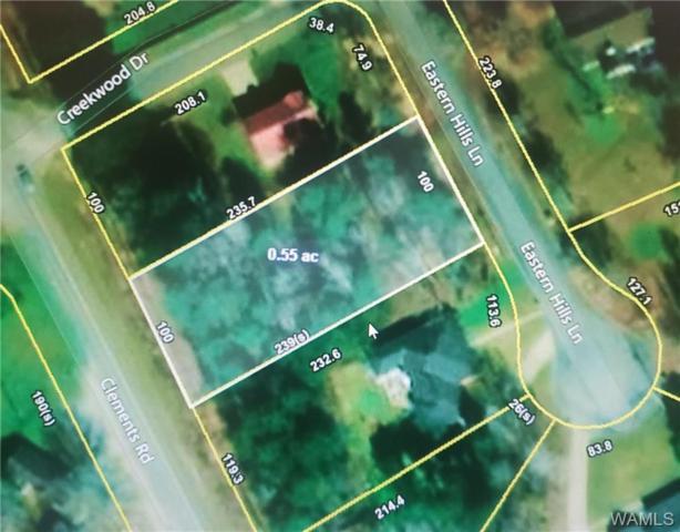 5010 Eastern Hills Lane, COTTONDALE, AL 35453 (MLS #133680) :: Hamner Real Estate