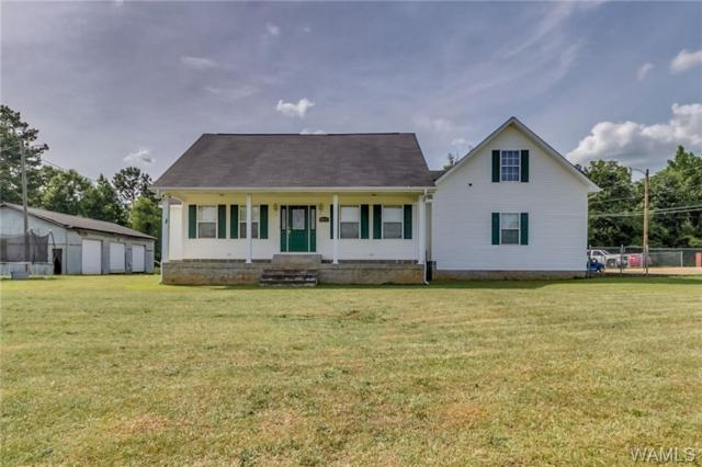 5430 Golden Acres Drive, COTTONDALE, AL 35453 (MLS #133704) :: Wes York Team