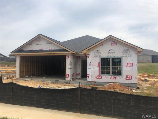 13783 Highland Pointe Drive, NORTHPORT, AL 35475 (MLS #133724) :: The Alice Maxwell Team