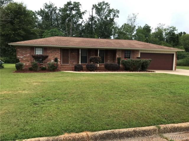 3118 57th Court, TUSCALOOSA, AL 35401 (MLS #133734) :: The Alice Maxwell Team
