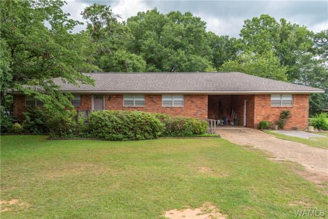 6914 Simpson Street, NORTHPORT, AL 35473 (MLS #133743) :: The Gray Group at Keller Williams Realty Tuscaloosa