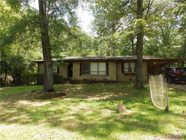 5209 Northwood Lake Drive E, NORTHPORT, AL 35473 (MLS #133753) :: The Alice Maxwell Team