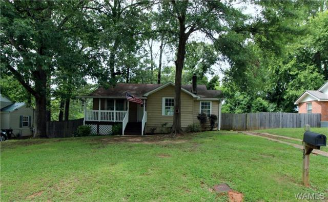 33 Circlewood, TUSCALOOSA, AL 35405 (MLS #133757) :: Hamner Real Estate