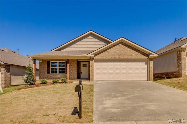 1910 Crimson Way, COTTONDALE, AL 35453 (MLS #133760) :: Hamner Real Estate