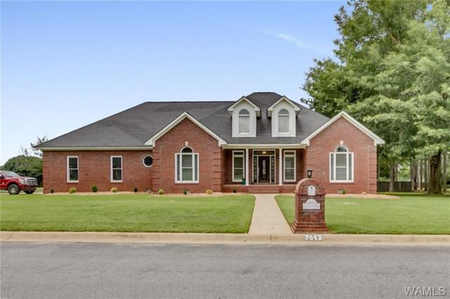 7052 Laurel Wood Drive, TUSCALOOSA, AL 35405 (MLS #133764) :: The Alice Maxwell Team