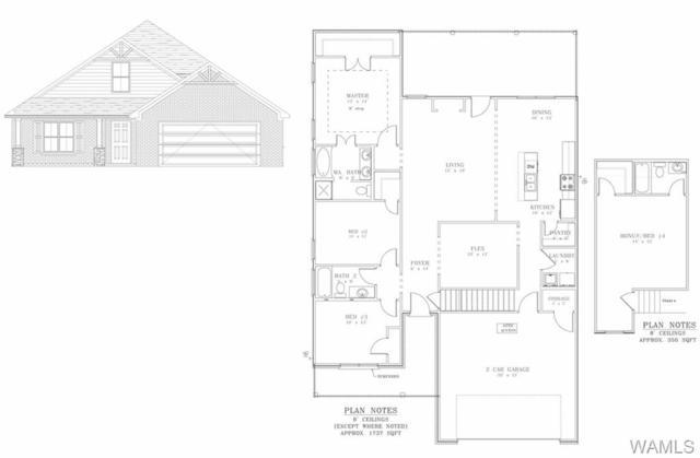 13122 Garden Creek Ln #242, NORTHPORT, AL 35473 (MLS #133770) :: Hamner Real Estate