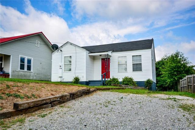 516 24th Avenue E, TUSCALOOSA, AL 35404 (MLS #133794) :: The Advantage Realty Group