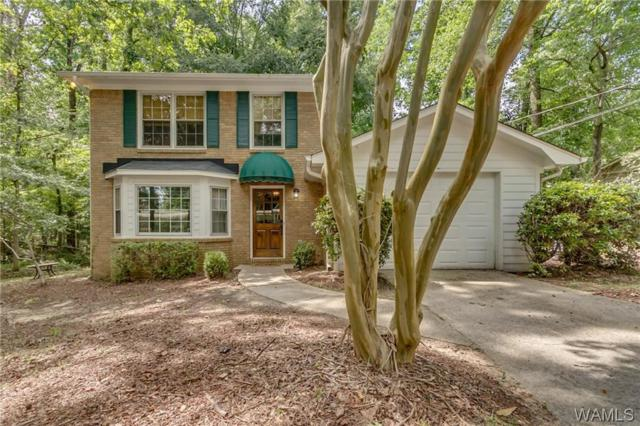 5730 New Watermelon Road, TUSCALOOSA, AL 35406 (MLS #133811) :: Hamner Real Estate