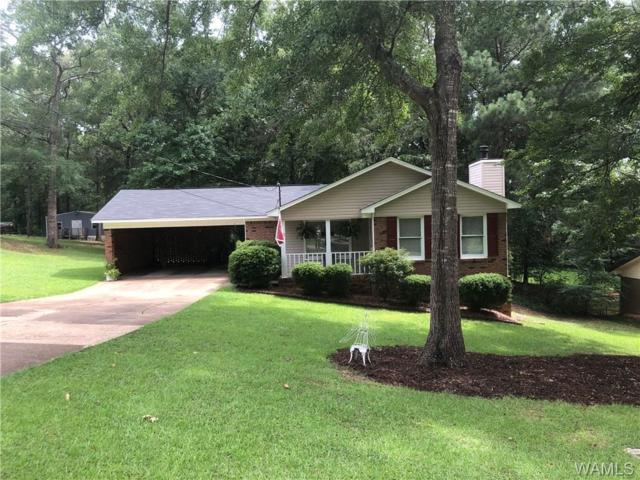 8333 E Covington Drive, COTTONDALE, AL 35453 (MLS #133833) :: Hamner Real Estate