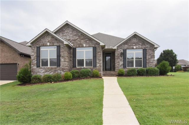 550 Camille Lane, TUSCALOOSA, AL 35405 (MLS #133849) :: The Gray Group at Keller Williams Realty Tuscaloosa