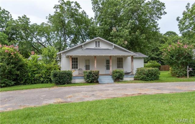 718 Boligee Street, EUTAW, AL 35462 (MLS #133852) :: The Gray Group at Keller Williams Realty Tuscaloosa