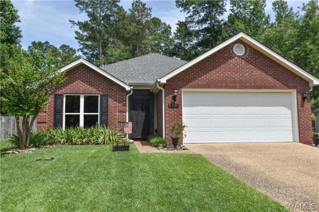 6641 Ash Hill Drive, TUSCALOOSA, AL 35405 (MLS #133854) :: Hamner Real Estate