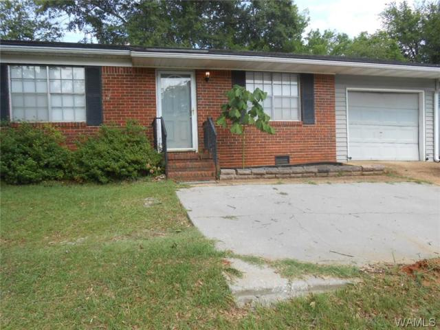 2003 40th Avenue, TUSCALOOSA, AL 35401 (MLS #133855) :: The Gray Group at Keller Williams Realty Tuscaloosa