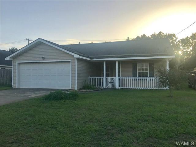 11244 Stone Ridge Lane, BROOKWOOD, AL 35444 (MLS #133864) :: Hamner Real Estate