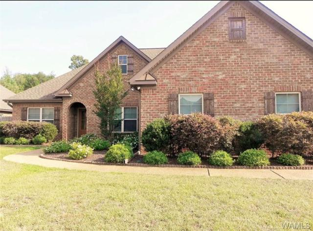 13931 Prince William Way, NORTHPORT, AL 35475 (MLS #133878) :: The Advantage Realty Group