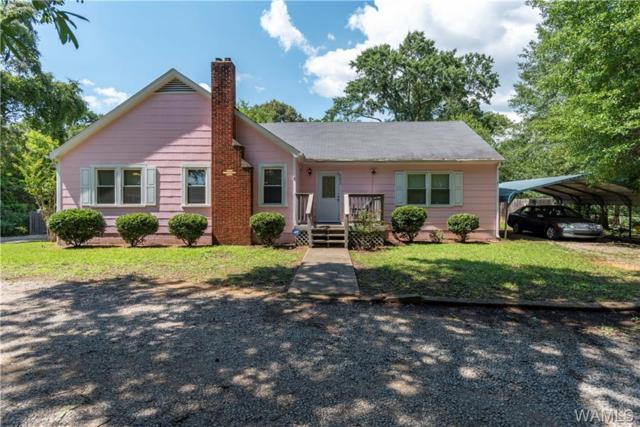 3604 1st Avenue E, TUSCALOOSA, AL 35405 (MLS #133890) :: The Alice Maxwell Team