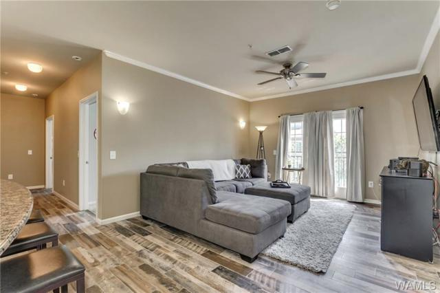 1901 5th Avenue E #2316, TUSCALOOSA, AL 35401 (MLS #133949) :: The Advantage Realty Group