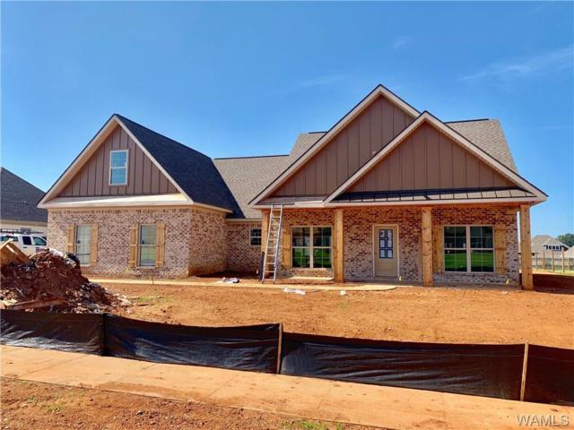 11171 Persinger Circle, NORTHPORT, AL 35475 (MLS #133951) :: Hamner Real Estate