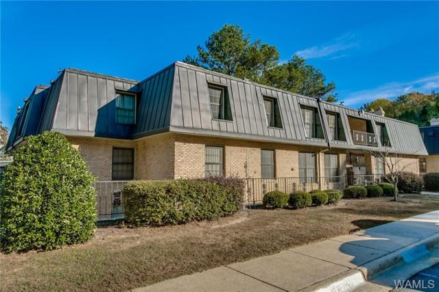 1745 Jack Warner Parkway D34, TUSCALOOSA, AL 35401 (MLS #133953) :: The Gray Group at Keller Williams Realty Tuscaloosa