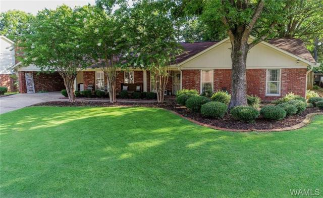 403 Riverdale Drive, TUSCALOOSA, AL 35406 (MLS #133978) :: The Advantage Realty Group