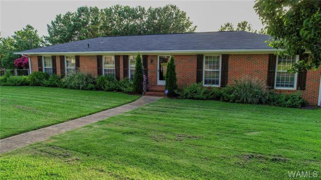 3838 33 Road Court E, TUSCALOOSA, AL 35405 (MLS #133985) :: The Gray Group at Keller Williams Realty Tuscaloosa