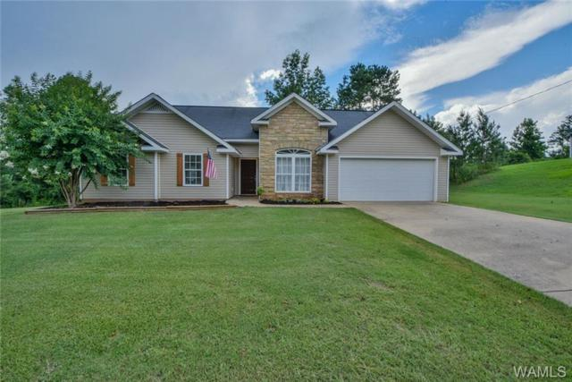 11755 Brant Ward Road, COTTONDALE, AL 35453 (MLS #133999) :: The Gray Group at Keller Williams Realty Tuscaloosa