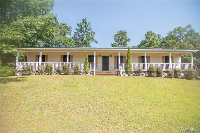 11840 Sam Sutton Road, COKER, AL 35452 (MLS #134023) :: The Gray Group at Keller Williams Realty Tuscaloosa