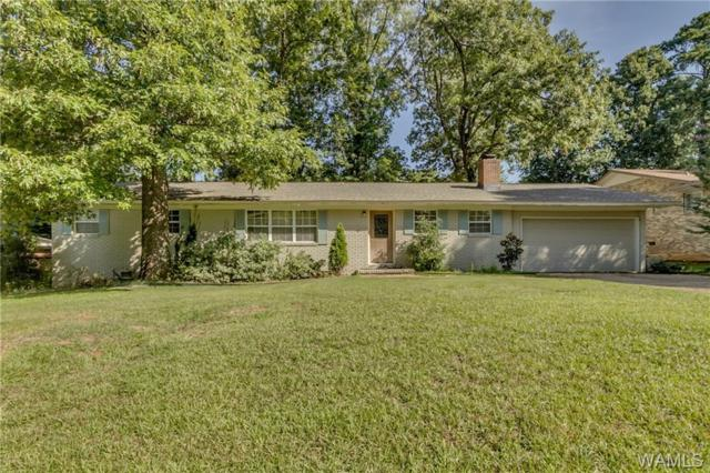 3600 12th Street E, TUSCALOOSA, AL 35404 (MLS #134024) :: The Gray Group at Keller Williams Realty Tuscaloosa