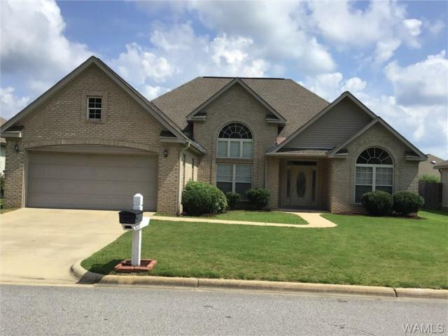 5220 Chestertown Trace, NORTHPORT, AL 35475 (MLS #134027) :: The Advantage Realty Group