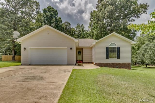 325 Sansing Circle, WOODSTOCK, AL 35188 (MLS #134033) :: The Gray Group at Keller Williams Realty Tuscaloosa