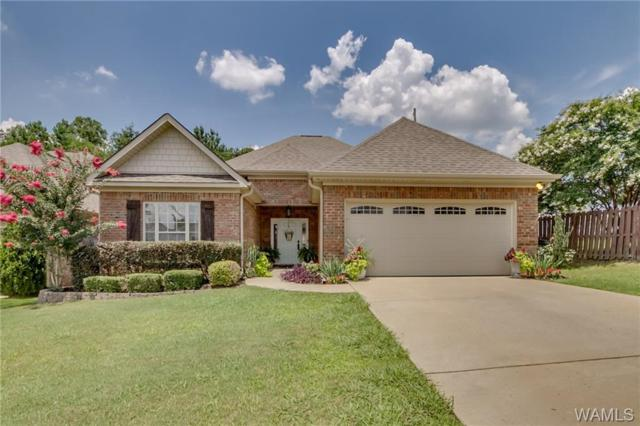6338 Bryant Circle, COTTONDALE, AL 35453 (MLS #134039) :: The Advantage Realty Group