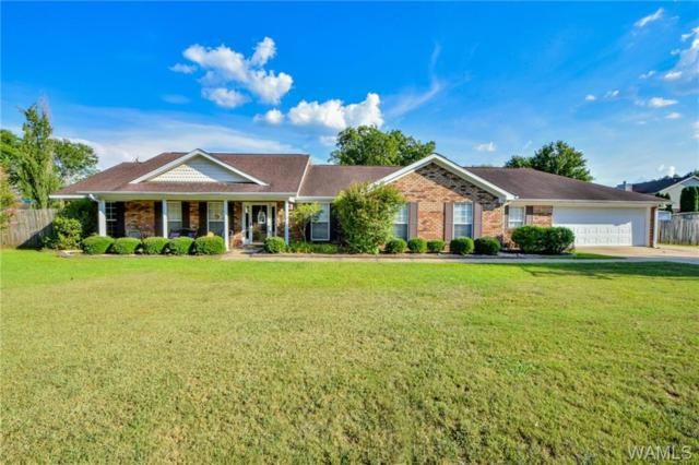 18487 Mindy Valley Rd, VANCE, AL 35490 (MLS #134040) :: The Advantage Realty Group